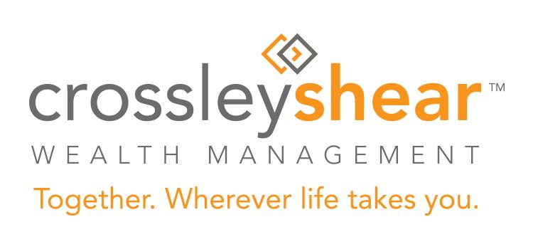 CrossleyShear Wealth Management Unveils New Logo, Tagline, and Website as Part of Rebranding Effort
